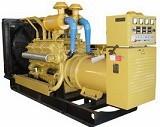 上柴东风300KW-500KW柴油发电机