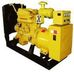 上柴50KW-250KW柴油发电机
